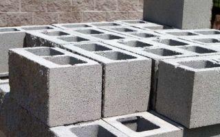 Расчет и нормативы толщины стены из пеноблока