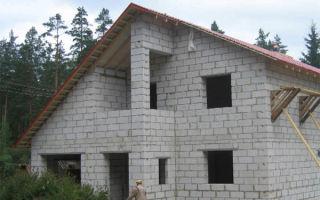 Дома из газосиликатных блоков — преимущества и недостатки