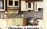Белорусские кухни «Зов» — отзывы владельцев