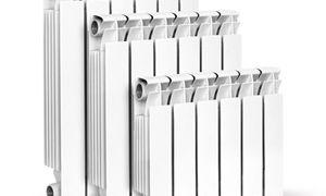 Биметаллические радиаторы — особенности выбора и эксплуатации