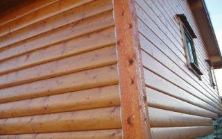Способы удаления лакового покрытия с блок-хауса и вагонки