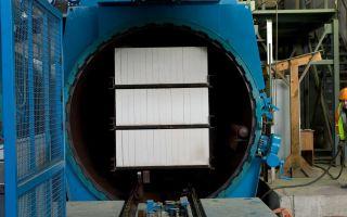 Пеноблок или газоблок – выбираем материал для строительства