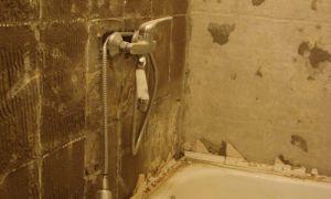 Ремонт совмещенной ванной своими руками — 50 фото