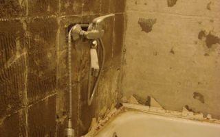 Ремонт совмещенной ванной своими руками – 50 фото