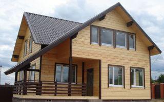 Каркасный дом — отзывы о строительстве и эксплуатации