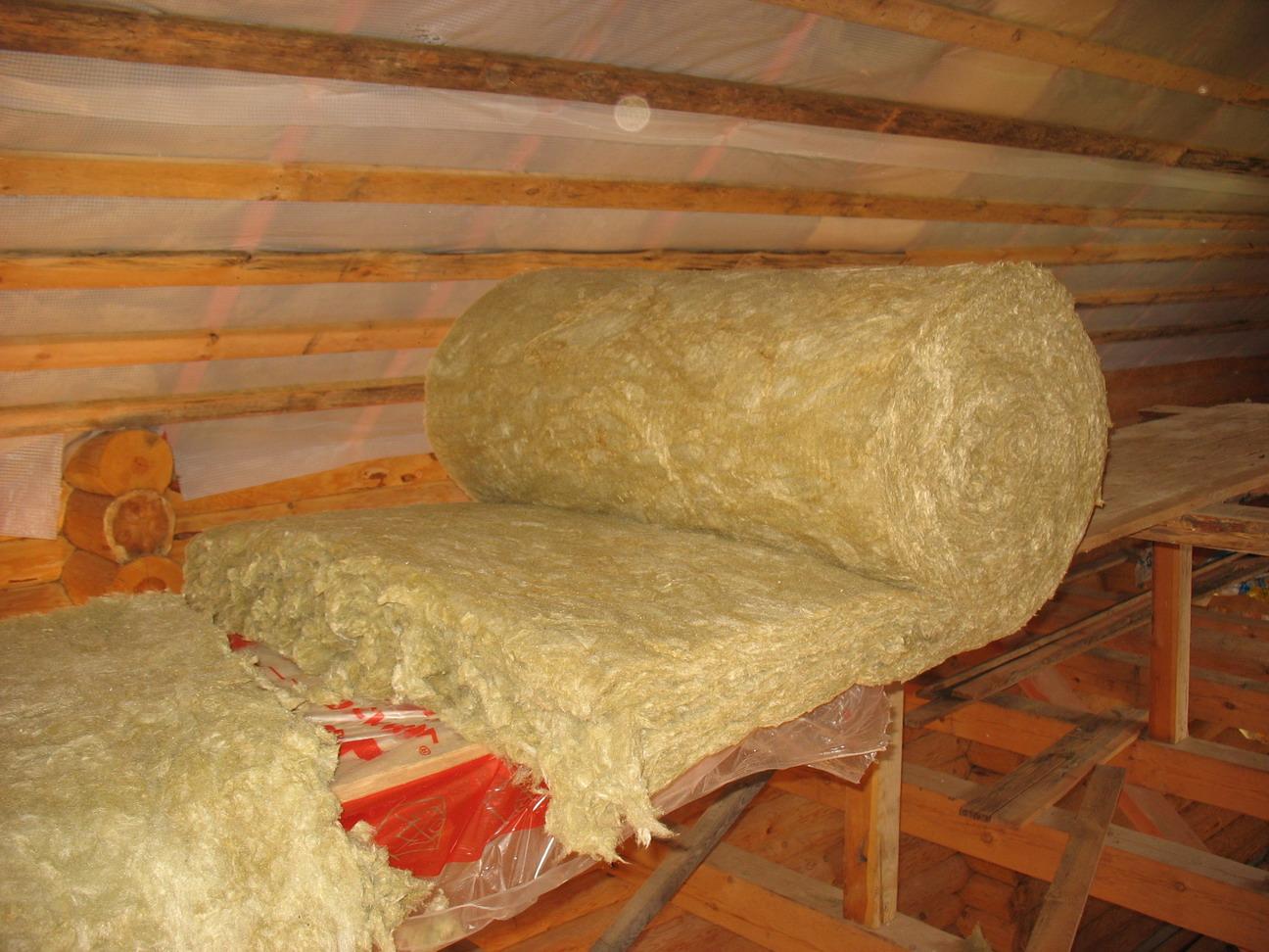 Как утеплить крышу изнутри своими руками фото 208