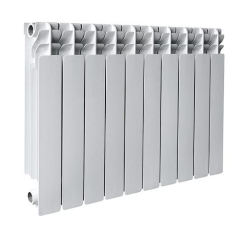 Алюминиевый радиатор - лучший по теплопроводности среди отопительных батарей