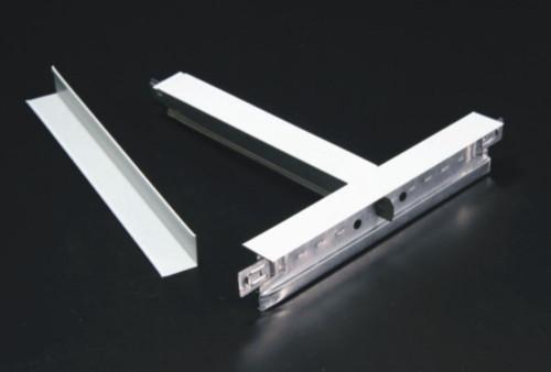 L-образный и Т-образный профили от подвесной системы Armstrong