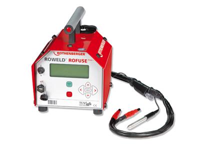 Аппарат для сварки с помощью электрофитингов