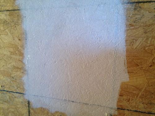 Грунтоака ОСБ позволит избежать появления на отделанной поверхности пятен