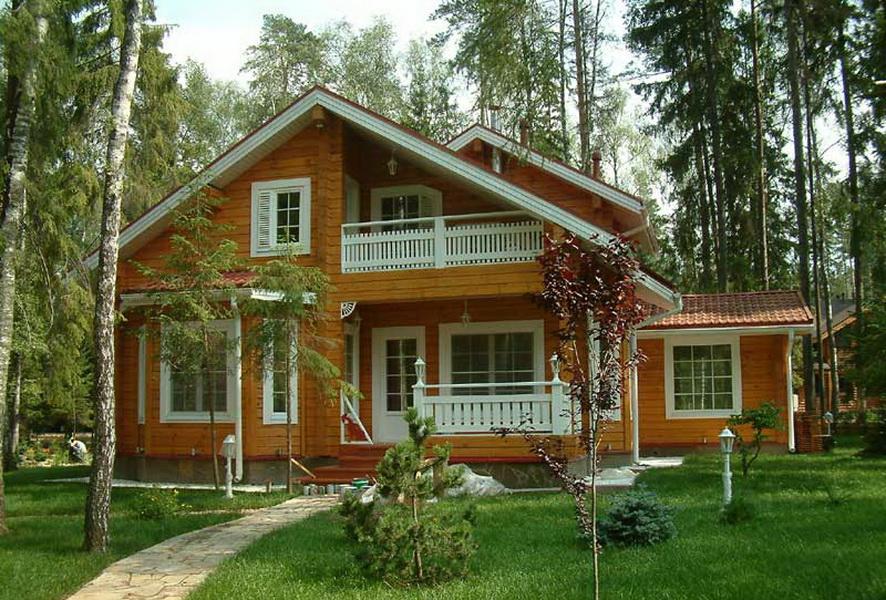 каркасно-щитовые дома фото и цены