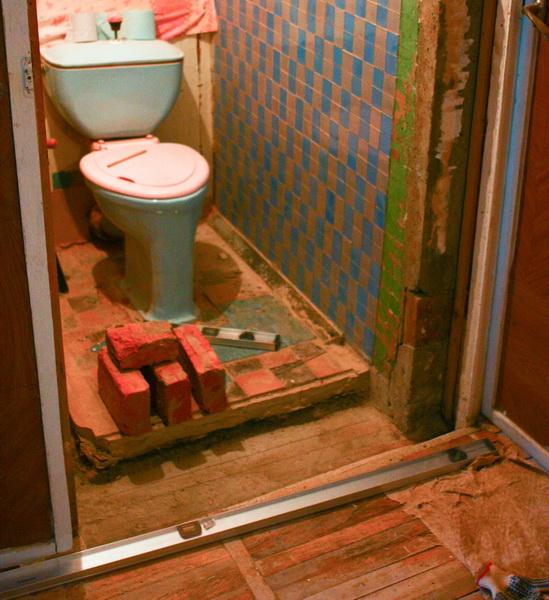 Как своими руками отремонтировать туалет своими руками