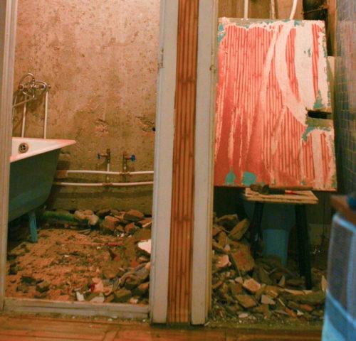 Как дешево сделать ремонт в ванной фото 888